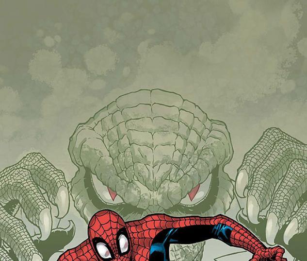 Marvel Adventures Spider-Man (2005) #16