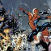 MARVEL KNIGHTS SPIDER-MAN (2000) #1 COVER