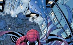 Spectacular Spider-Man #11