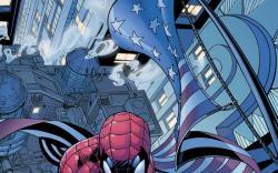 Spectacular Spider-Man #11