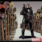 MARVEL UNIVERSE VS. THE PUNISHER #1 preview art by Goran Parlov 3