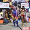 Costume contest winners at C2E2 2010