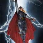 The Mighty Thor Strikes