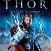 Thor: God of Thunder Nintendo Wii box art