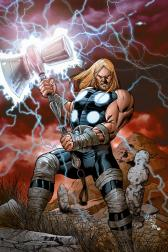 Ultimate Comics Thor (Hardcover)