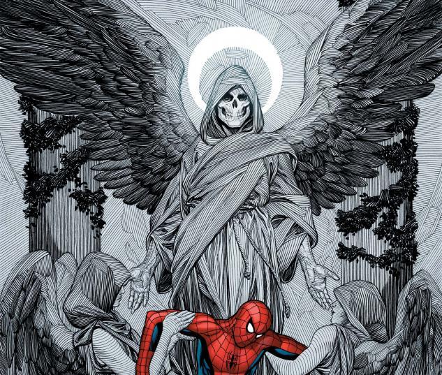 Ultimate Comics Spider-Man #159