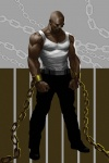 Avengers Origins: Luke Cage (2013) #1