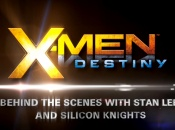 X-Men Destiny- Behind the Scenes 2