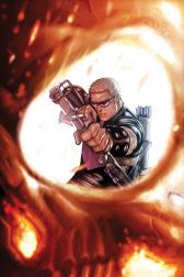 Ghost Rider #7 