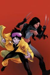 X-23 #20 