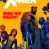 WOLVERINE & THE X-MEN 1 2ND PRINTING VARIANT (XREGG)