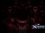 X-Men anime series wallpaper #9