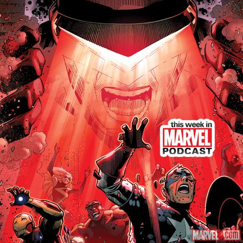This Week in Marvel - AvX #7 Special