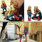 Sneak Peek: Captain Marvel #10