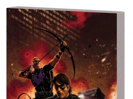 WINTER SOLDIER VOL. 3: BLACK WIDOW HUNT TPB