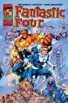 Fantastic Four (1998) #34 Cover