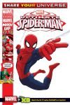 Marvel Universe ULTIMATE SPIDER-​MAN (2011) #1