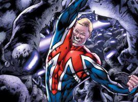 Get the Marvel Comics App Update for 11/27/13