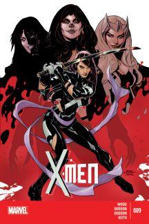X-Men (2013) #9