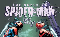 SUPERIOR SPIDER-MAN 29 (ANMN, WITH DIGITAL CODE)