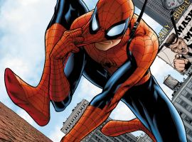 Five Fresh Starts For Spider-Man