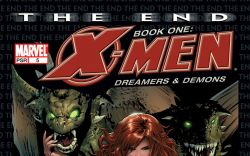 X-Men: The End - Dreamers & Demons #5
