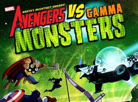 MarvelKids Avengers