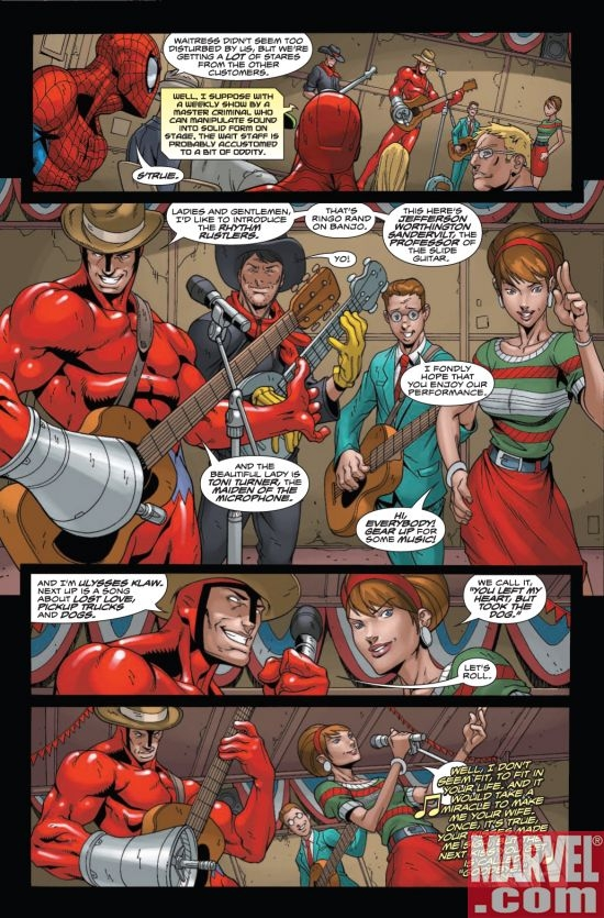 MARVEL ADVENTURES SUPER HEROES #4, page 7