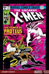 Uncanny X-Men #127 