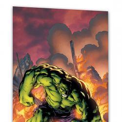 Marvel Adventures Hulk Vol. 1: Misunderstood Monster (2007)