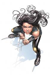 X-23: Target X #1 