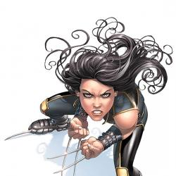 X-23: Target X (2006) #1