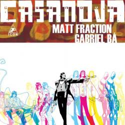 Casanova (2010) #1