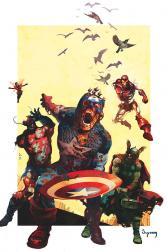 Marvel zombies comics marvel com