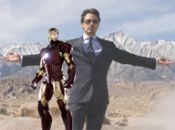 Iron Man Movie Trailer