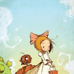 Ozma of Oz (2010) #1
