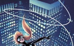 Spider-Girl (2010) #1