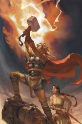 Thor: Son of Asgard #12