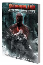 Shadowland: Moon Knight (Trade Paperback)