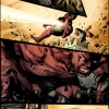 Hulk (2008) #42 preview art by Patrick Zircher