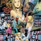 Sneak Peek: Spider-Island: Cloak & Dagger #2