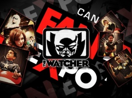 The Watcher - Episode 38: Fan Expo Canada Recap