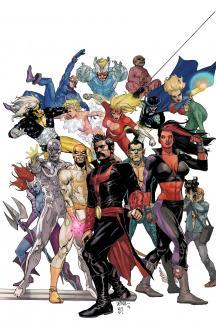 Defenders: Strange Heroes #1