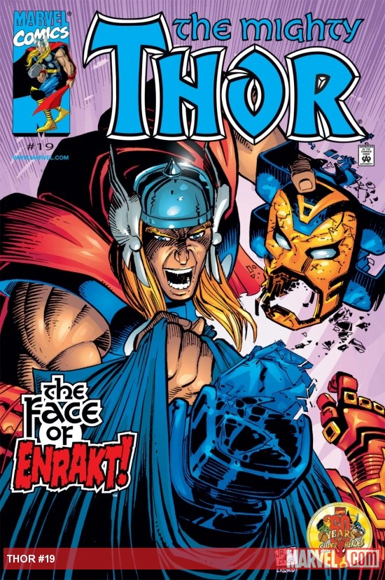 Thor (1998) #19