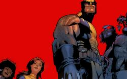 Sneak Peek: Wolverine & the X-Men Covers