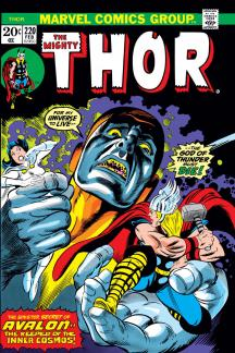 Thor #220