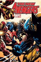 New Avengers #19 