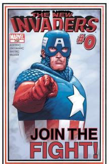 New Invaders #0