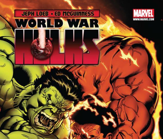 Cover: Hulk (2008) #24