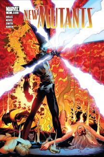 New Mutants (2009) #4